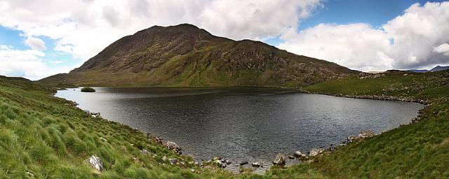 Lough Barfinnihy