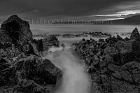 Seascapes-Black & White